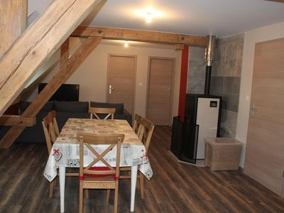 Photo for The cottages of Emma: Alsatian cottage 4/6 pers in the heart of the Vosges mountains