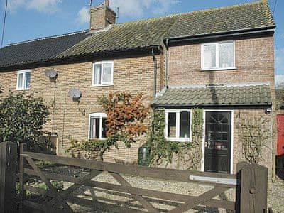 Photo for 3BR House Vacation Rental in Bircham Tofts, near Kings Lynn