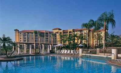 Photo for ~ Nov. 23-27th, 2016 ONLY ~ Luxurious 2 bedroom at Wyndham Bonnet Creek Resort ~
