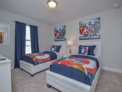 Photo for 6BR House Vacation Rental in Davenport, Florida