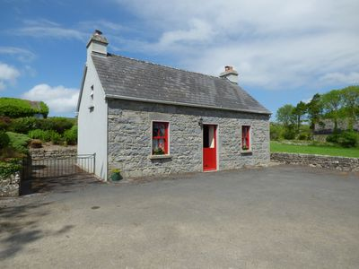 Photo for Limestone Cottage, CARRON, COUNTY CLARE