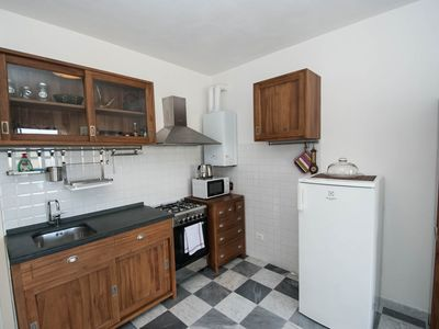 Photo for Appartamento Vignau luxury sea view apartment in the heart of Manarola
