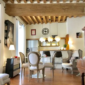 Photo for Piano Apartment Located in the Heart of the Old  Beaune City Centre
