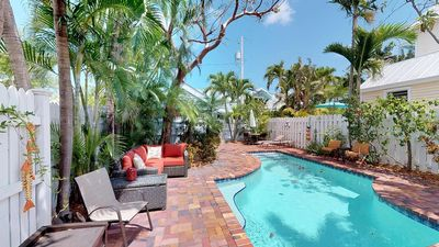 Island Oasis - Monthly Rental near the Historic Seaport