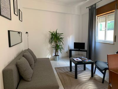 Photo for Chiado Appartment with Terrace II