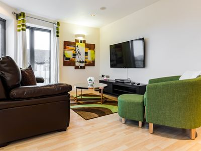 Photo for Fortified Service Apartment
