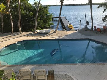 Buccaneer Point, Key Largo, Florida, Verenigde Staten