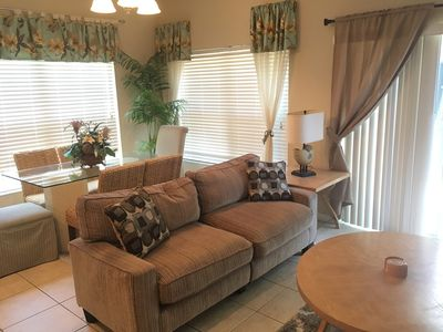 Photo for Astonishing 4 Bed/3 Bath Townhome W/Extra Room In  Coral Cay Resort