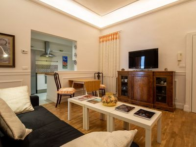 Photo for Casa Sole, an elegant apartment for rent in Florence