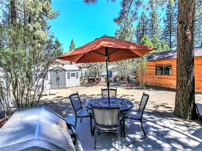 Photo for House in the center of Big Bear (992087)