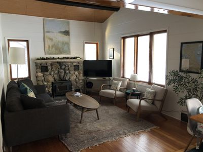 Photo for 3BR House Vacation Rental in Michiana Shores, Indiana