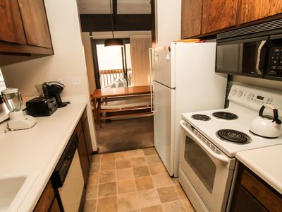 Photo for Discovery 4 Unit #160 - 2 Bedroom 2 Bathroom Plus Loft Condo! Great for large families/large groups!