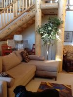 Photo for 2BR House Vacation Rental in Bellevue, Idaho