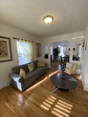 Photo for Gorgeous 5 BR house in Waltham  with free parking.
