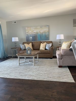 Luxury Condo at The Landing & Steps From the Pool!