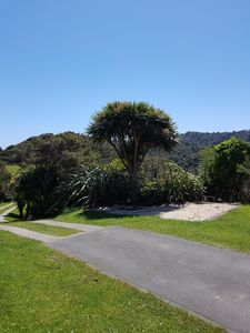 Photo for Pakawau, Westhaven Hideaway.