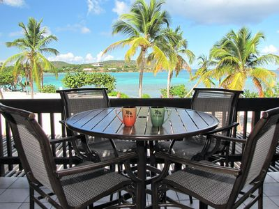 Photo for Your Perfect Beachfront Condo in Paradise, #2