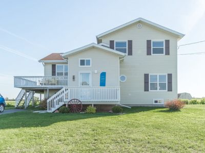 Photo for Dream Vacation Home Within Walking Distance To North Rustico National Park Beach