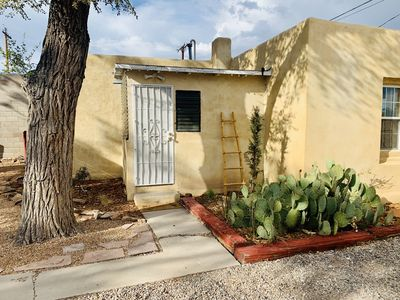 Photo for Casita Bonita! - Walking Distance from Old Town