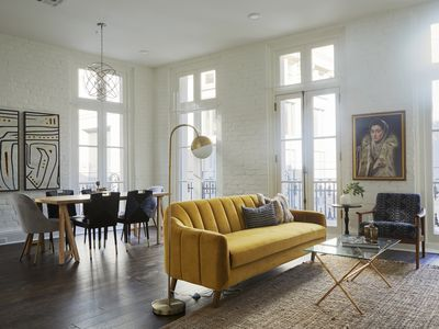 Photo for Luxury 2BR in C.B.D. by Sonder