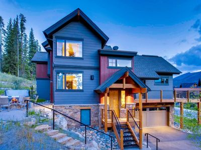 Photo for Upscale Townhome - Gondola In/Gondola Out