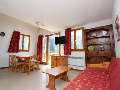 Photo for 2BR Apartment Vacation Rental in Valfréjus