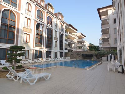 Photo for OBA MOZAIK  SİTESİ - 3 BEDROOM APARTMENT