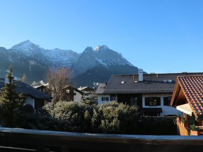 Photo for 2BR Apartment Vacation Rental in Garmisch-Partenkirchen