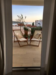 Photo for Days @ Sea - modern chic 2 bedroom apartment, large balcony and sea views