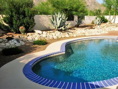 Photo for Green Mountain Haven with Mountain Views and Pool