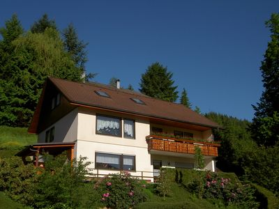 Photo for Holiday apartment Bad Peterstal-Griesbach for 1 - 4 persons with 2 bedrooms - Holiday apartment