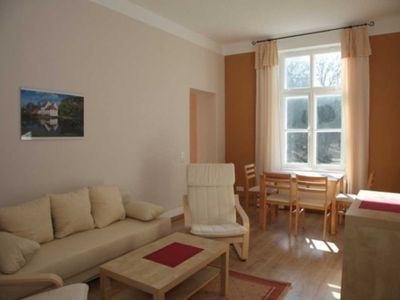 Photo for Three bedroom apartment No. 2 -. Mansion Marienhof