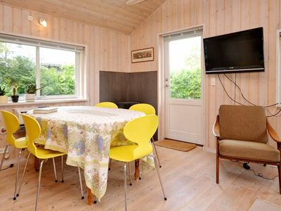 Photo for Vacation home Hasmark in Otterup - 4 persons, 1 bedrooms