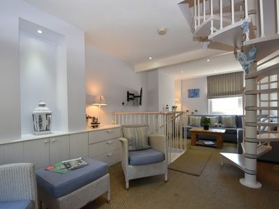 Photo for Tackleway Cottage - Sleeps 5, Hastings, East Sussex