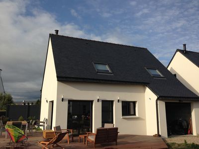 Photo for 4BR House Vacation Rental in Erdeven, Bretagne