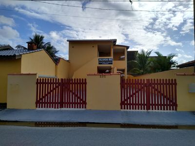 Photo for House for rent in Boqueirão with fair price. PARODY ISLAND.