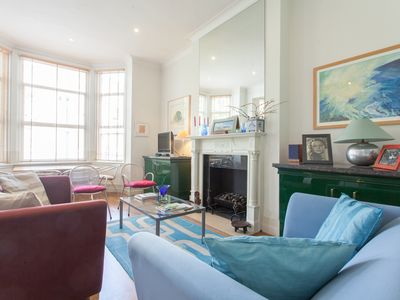 Photo for Superb 2 Double Bedroom Apartment in Chelsea
