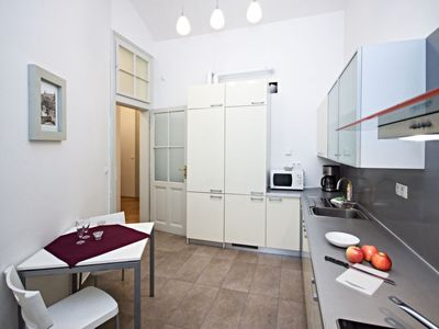 Photo for Apartment Riverbank in Praha/2 - 4 persons, 2 bedrooms