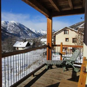 Photo for Apartment 4 pers. with views of the peaks - 2 Rooms 4 persons