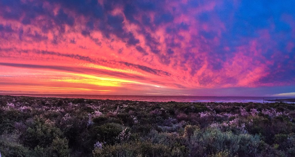 Grotto Bay, South Africa