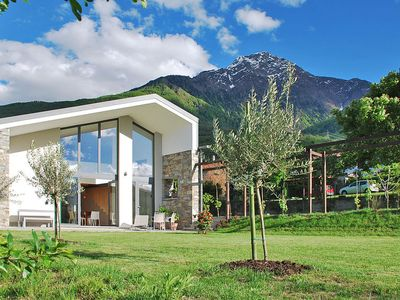 Photo for Vacation home Baila (CCO511) in Colico - 6 persons, 2 bedrooms