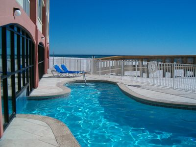 Harbour Place 507 - 2 Br/2Ba Condo on Top Floor - Great View!
