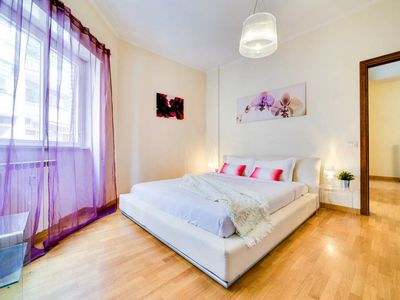 Photo for Modern & Friendly: your lovely 5 guests apartment