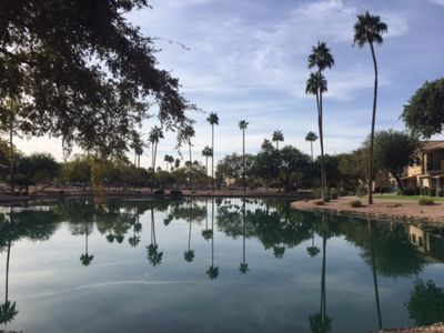 Photo for Gorgeous Lakeview Condo In Superstition Lakes Private Community!!!!