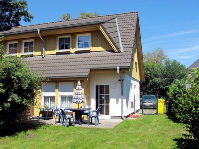 Photo for Vacation home Schneider  in Zinnowitz, Usedom - 5 persons, 2 bedrooms