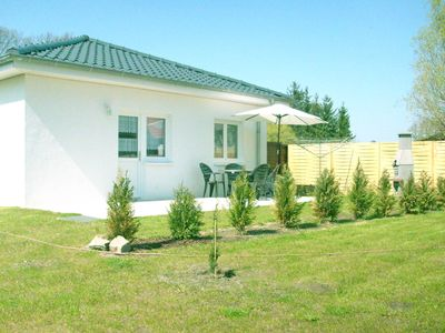Photo for Captivating Holiday Home in Mönkebude with Garden