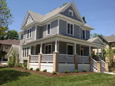 Photo for Beautiful Victorian in Elkhart Lake