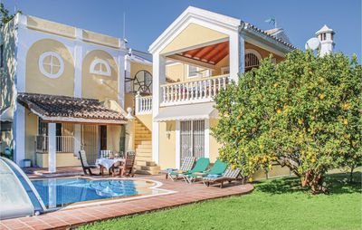 Photo for 6 bedroom accommodation in Marbella