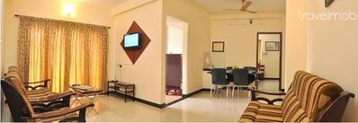 Photo for 2BR Apartment Vacation Rental in Coimbatore, Tamil Nadu