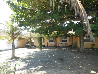 Photo for Cozy House in front of Itaúna Beach